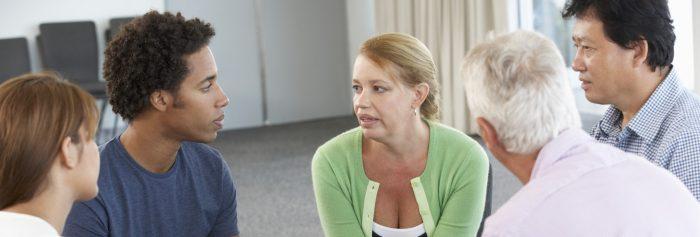 workshop i anerkendende kommunikation